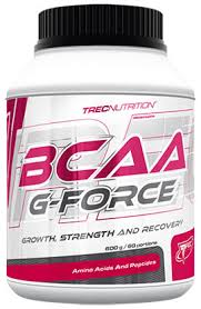 Аминокислоты BCAA G-FORCE