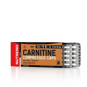 Для похудения, L-карнитин Carnitine Compressed Caps