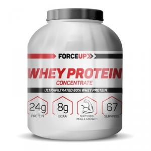 Протеины Whey protein concentrate 80%